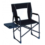 Non-Branded 折り畳み式ディレクターズチェアー ( 36510-ACEH001) / FOLDING DIRECTOR CHAIR