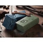 Duke Cannon Big Ass Brick of Soap バーソープ ベルガモットブラックペッパーの香り (03BLACK1) /  MEN SOAP ACCOMPLSHMNT