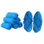 Synguard ポリエチレン製使い捨て式靴カバー 10ペア入 (123456) / SYNGUARD SHOE COVER 10PR
