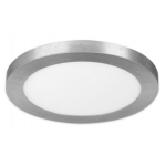 "Feit Electric LED式フラットパネルライト (FP15/4WY/NK) / LED FLAT PANEL FIX 15""NK"
