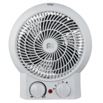 Perfect Aire 電気式ファンヒーター (1PHF9) / FAN HEATER WHT ELECTRIC