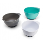 KitchenAid ミキシングボウル3点セット (KE175OSA7A) / MIXING BOWL SET ASRT 3PC