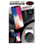 Clever Grip マグネット式スマートフォンホルダー (2942) / TRVL AUTO ACCES PHN HOLD