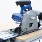 Kreg Adaptive Cutting System  コード式プランジソーキット (ACS-SAW) / ACS PLUNGE SAW 12A 6.5""