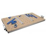 Kreg Adaptive Cutting System プロジェクトテーブルトップ ( ACS-TTOP) / ACS PROJECT TBLE TOP 55