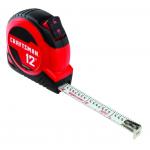 CRAFTSMAN テープメジャー ( CMHT37212S) / CM TAPE MEASURE 12FTX5/8IN