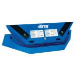 Kreg Crown-Pro アングルファインダー付ジグ (KMA2800) / CROWN-PRO JIG+ANGL FNDR
