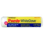 """Purdy White Dove ペイントローラーカバー (144670092) / ROLLER WHT DOVE 9""""X3/8"""""""