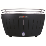 Grill Time Tailgater GTX チャコールグリル 16インチ グレー ( UPG-G-18) / GRILL TAILGATER GTX 16