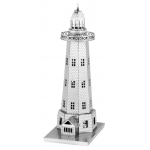 Fascinations Metal Earth 灯台3Dモデルキット (MMS040) / LIGHTHOUSE 3D MODEL KIT