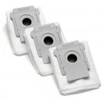 iRobot AllergenLock i & s シリーズクリーンベース用バキュームバッグ 3個入 6セット (4640235) / VAC BAG CLEAN BASE 3PK
