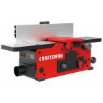 Craftsman コード式ベンチトップジョインター (CMEW020) / BENCH JOINTER 10A CORD