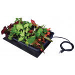 """Super Sprouter 苗用ヒートマット (726695) / SEEDLING HEAT MAT 10X20"""""""