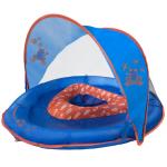 "SwimSchool サンシェード付ベイビーフロート (SSB17357A) / BABY FLOAT SUNSHADE 36"""