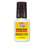 The Original Super Glue 接着剤リムーバー (11710361) / GLUE&ADHESV REMVR 0.17OZ
