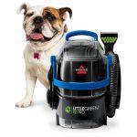 "Bissell Little Green Pet Pro カーペットクリーナー (2891) / CARPET CLEANR PET 14""H"