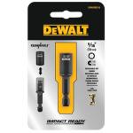 """DeWalt 金属製ナットドライバー (DWADND516) / METAL NUT DRIVER 5/16"""""""
