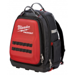 Milwaukee PACKOUT 48ポケット付バックパック型ツールバッグ (48-22-8301) / PACKOUT BACKPACK 48PKT