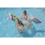 International Leisure ユニコーン型プールフロート (90387) / POOL FLOAT UNICORN
