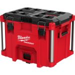"""Milwaukee PACKOUT ツールボックス XL (48-22-8429) / TOOL BX PACKOUT XL 32.5"""""""