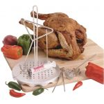 Bayou Classic 鳥肉フライラック / TURKEY FRYING RACK SET