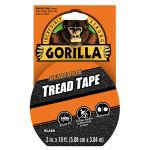"Gorilla 高強度テープ 4個セット (104921) / TREAD TAPE HD 2""X10'"