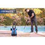 AR Blue Clean 高圧洗浄機 (BC142HS-X) / PRESSURE WASHER 1700PSI