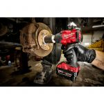 Milwaukee M18 Fuel インパクトレンチ (2960-20) / IMPACT WRENCH 3100IPM