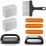 Blackstone グリドルクリーニング8点キット (5060) / GRIDDLE CLEANING KIT 8PC