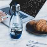 SodaStream My Only ボトル (1748162010) / MY ONLY BOTTLE BLCK 0.5L