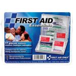 First Aid Only 救急セット (FAO-1O6) / FIRST AID KIT 17PC