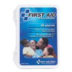 First Aid Only 救急セット (FAO-120) / FIRST AID KIT 48PIECE