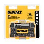 DEWALT スクリュードライバー31点セット (DWAX100) / SCREWDRIVING SET 31PC