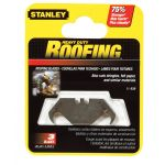 Stanley   ルーフィングフックブレード (11-939) / ROOFING BLADE HEAVY DUTY