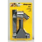 Shop-Vac クリーニングアクセサリーキット