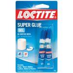 LOCTITE  スーパー接着ジェル (1399965) 2個入 12パック / SUPER GLUE GEL 2GM 2PK