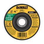 """Dewalt  石材用カッティングホイール (DW4428) / WHEEL CUT 4""""X1/8""""MASONRY"""