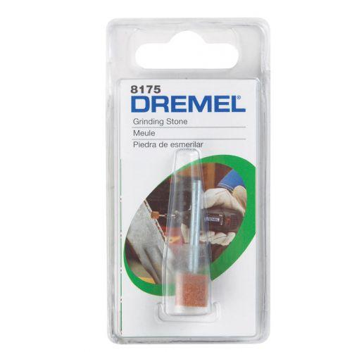 Dremel  プレーンタイプアルミニウム酸化グラインディングストーン / GRIND-STONE3/8inch ALOX#8175