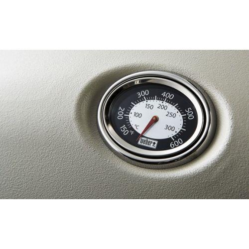 Weber Q1200 LPガスグリル