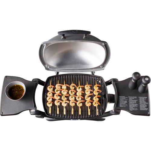 WEBER  Q2200 LPガスグリル (54060001) / WEBER Q2200 LP GAS GRILL