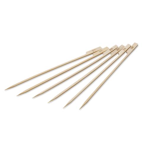 WEBER  オリジナル竹製串