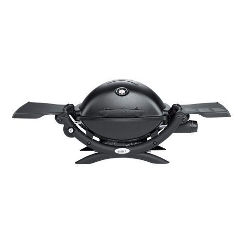 WEBER Q1200 LPガスグリル ブラック