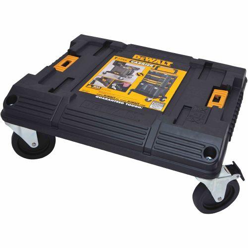 DEWALT  TSTAK  4輪カート (DWST17889) / TOOL CART TSTAK 4 WHEEL