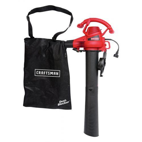 Craftsman  電気ブロワー/バキューム (CMEBL700) / CM ELECTRIC BLOWER/VAC