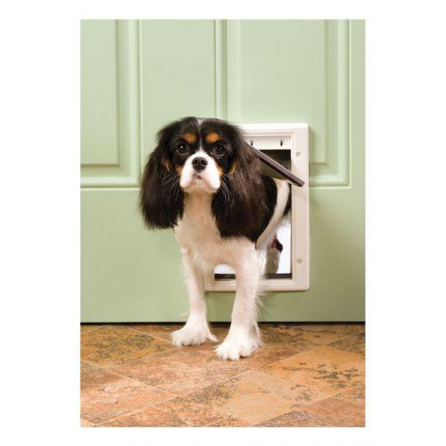 PetSafe  ペット用ドア スモール (PPA00-10958) / PET DOOR PLST SML