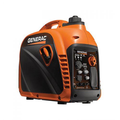Generac  ポータブルジェネレーター 1700W (7117) / PORTABLE GENRATR 1700W