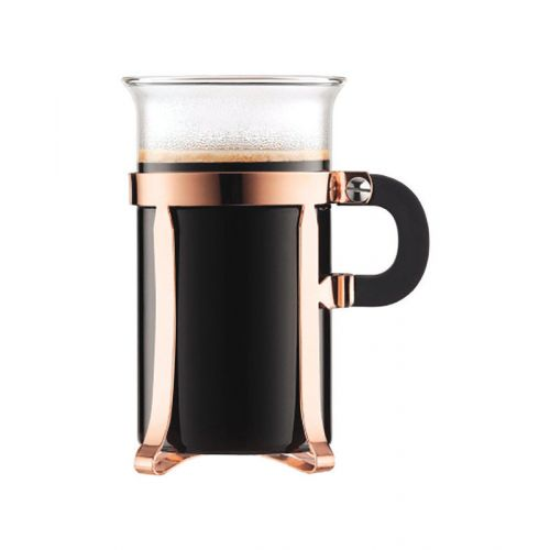 Bodum コーヒーグラス 10オンス 2個入 (4912-18) / COFFEE GLASS 10OZ 2PC