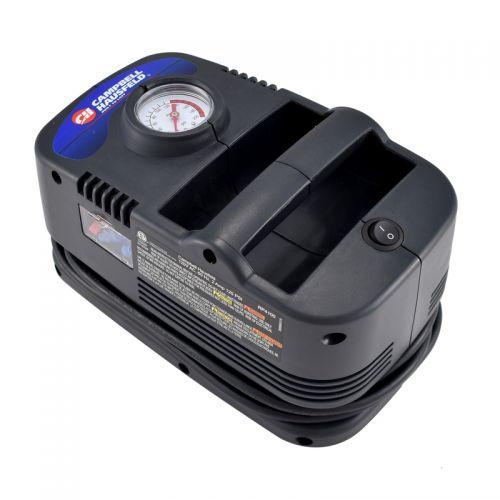 CAMPBELL HAUSFELD  120V ゲージ付空気入れポンプ (RP410099AV) / INFLATOR W/GAUGE 120V