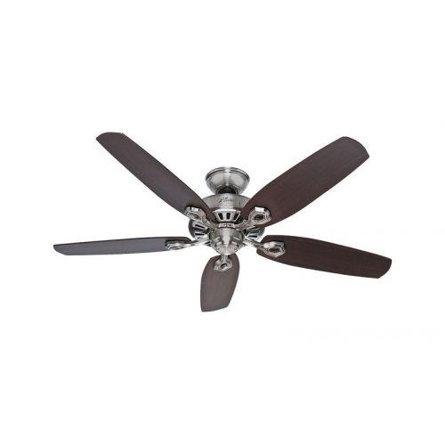 Hunter Fan Builder Deluxe シーリングファン 52インチ