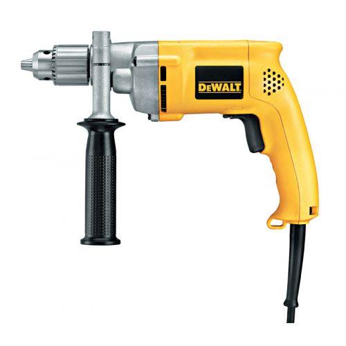 Dewalt 1/2インチ電気ドリル (DW235G) / DRILL 1/2IN VSR HD DEWALT